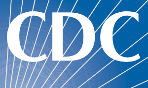 300 US CDC logo